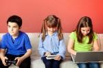 Около 15% харьковских школьников страдают от интернет-зависимости