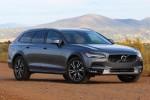 Обзор автомобилей Сross Сountry Volvo