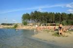 В воде Журавлевского гидропарка нашли опасную инфекцию