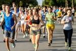 В Молодежном парке пройдут открытые тренировки по бегу