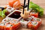 Доставка суши в Харькове от SET24