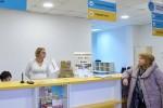 В Харькове открыли новое отделение «Укрпочты»