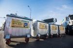 60% мусорных контейнеров планируют обновить в Харькове