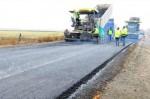 До конца года планируют полностью восстановить дорогу Чугуев - Меловое