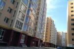 Новостройки на Борщаговке вблизи Киева