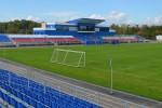 В Харькове реконструируют стадион «Арсенал»