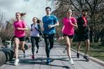 В Харькове откроется социальный беговой клуб