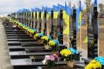 В Харькове открылась Аллея Славы воинам, погибшим в зоне АТО
