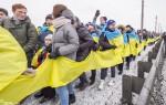 В Харькове отметят День Соборности и выстроятся в живую цепь
