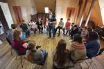 Харьковчан приглашают на бесплатные психологические тренинги