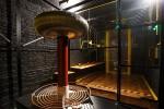 В ЛандауЦентре открылась «комната высоких энергий»