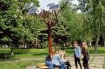 В Харькове построят Парк науки и техники с «солнечным садом»