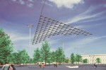В Харькове представили проект памятника Героям Небесной Сотни