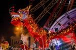 На выходных в парке Горького отметят Восточный Новый год