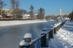 Харьковские коммунальщики готовятся к возможным паводкам