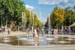 Харьковчане довольны состоянием парков и недовольны больницами: опрос