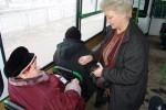 В Харькове льготникам из области придется платить за проезд