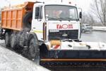 Коммунальные службы Харькова готовятся к ухудшению погодных условий