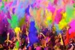 На стадионе «Арсенал» пройдет двухдневный Фестиваль красок