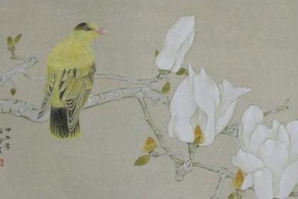 Харьковчан приглашают на выставку китайских художников «Поэзия кисти»