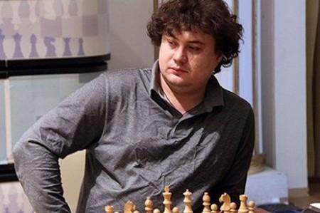 Харьковчанина признали лучшим шахматистом Украины