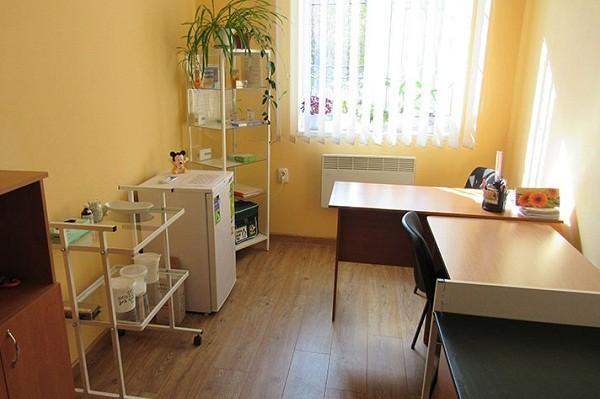 В Харьковской области начала работу первая новая амбулатория