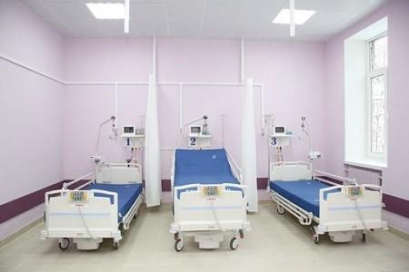 На Харьковщине продолжат масштабное обновление больниц и медицинских комплексов