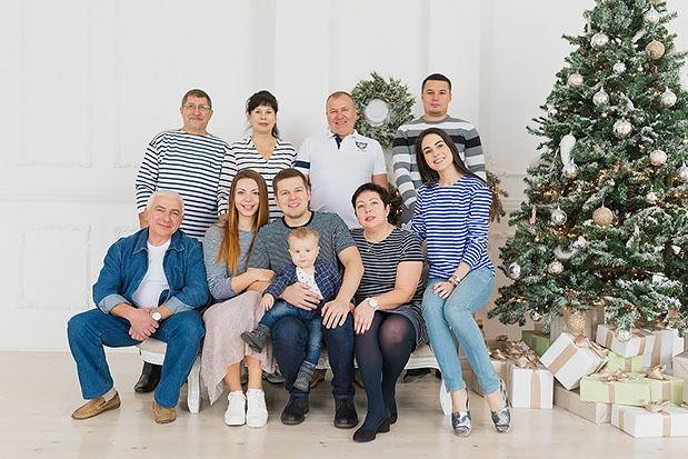 Создаем Family Look