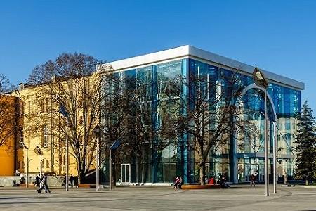 В Харьковском историческом музее планируют провести ремонт
