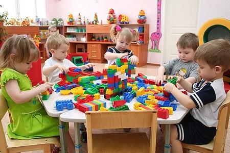 На базе Харьковского УВК №106 откроются две группы для дошкольников