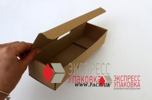 Картонные коробки и упаковочные материалы от компании «Экспресс упаковка»