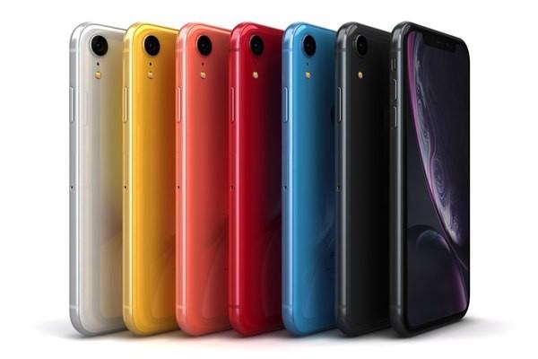 Apple iPhone XR: особенности и преимущества