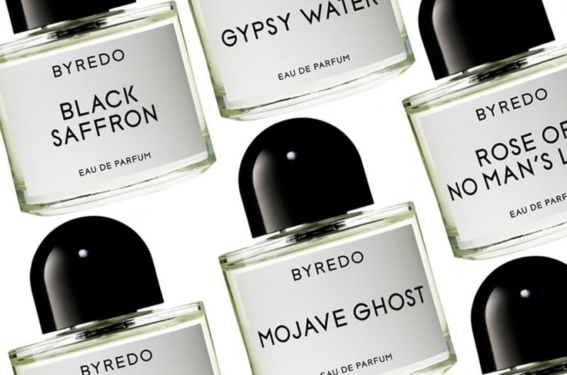 Духи Byredo: современная шведская парфюмерия