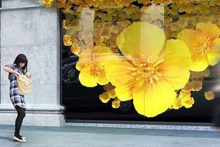 Харьковчан приглашают на конкурс оформителей витрин
