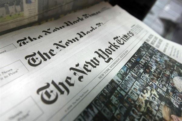 Книга харьковского писателя — в списке рекомендованных New York Times