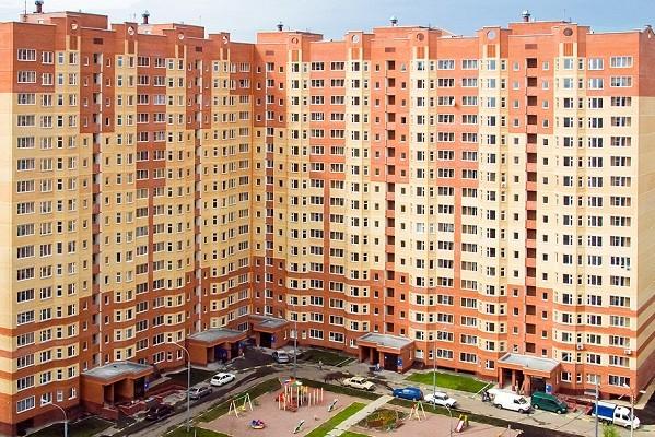 На Салтовском шоссе появится два новых дома