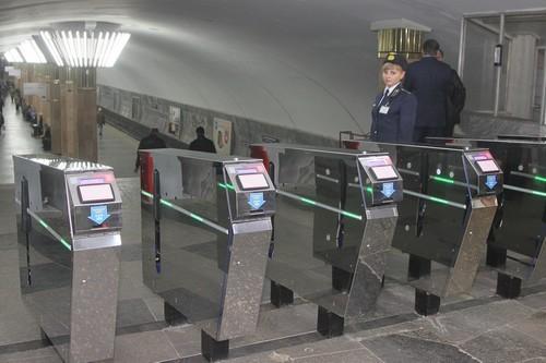 В Харькове повысили тарифы на проезд в городском электротранспорте