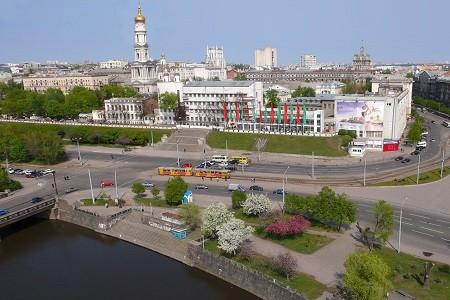Сергиевскую площадь капитально отремонтируют