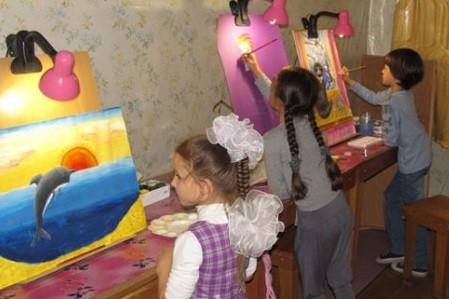 В Харькове отремонтируют семь клубов по месту жительства