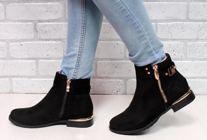 Покупаем женские ботинки: как выбрать
