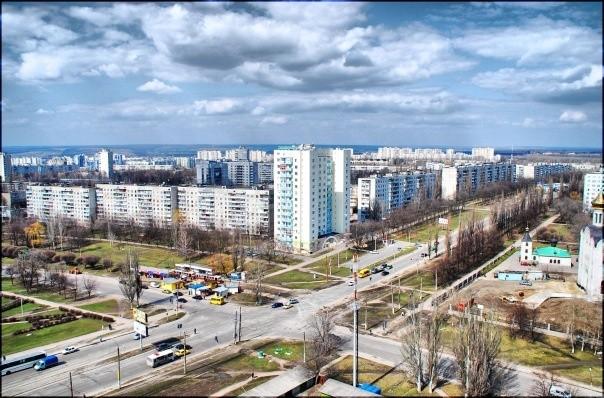 На Салтовке может появиться новый микрорайон