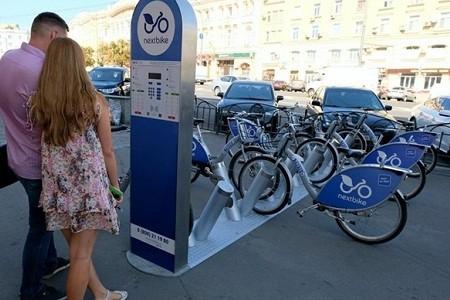 1 апреля в Харькове возобновит работу муниципальный велопрокат