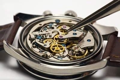 Квалифицированный ремонт часов в Харькове. Причины неисправности часов