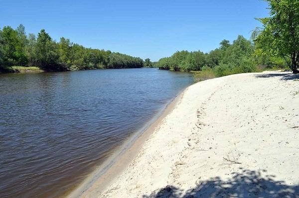 «Черный список» пляжей в Харьковской области пополнился новыми местами