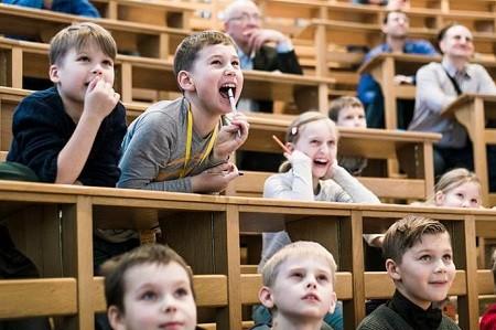 В Политехе пройдет интересная образовательная неделя для школьников