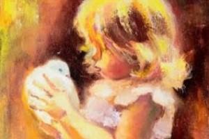 В галерее «Искусство Слобожанщины» пройдет выставка имени Серебряковой