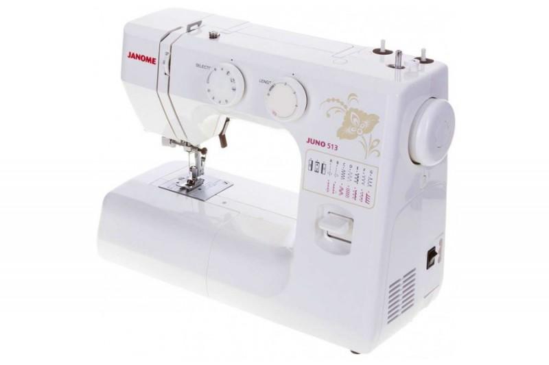 Бюджетные швейные машинки - сравнение брендов Janome и Brother