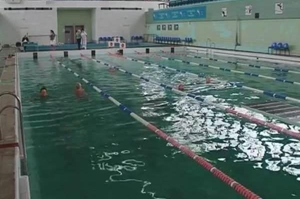 В спортшколе Яны Клочковой проведут капремонт бассейна