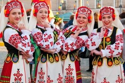 В Харькове на Масленицу пройдет парад планет