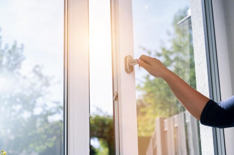 Хорошие окна — неотъемлемая часть идеального ремонта